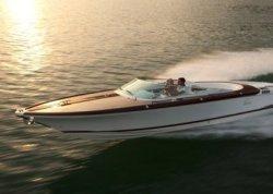 2011 - Riva Boats - Aquariva Gucci