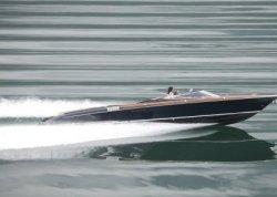 2011 - Riva Boats - Aquariva Super