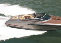 2011 - Riva Boats - Rivarama