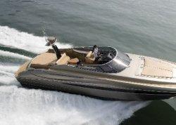 2011 - Riva Boats - Rivale