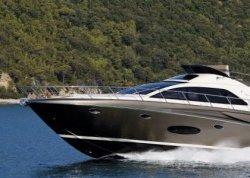 2011 - Riva Boats - SportRiva 56