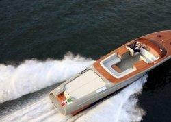 2011 - Riva Boats - Aquariva