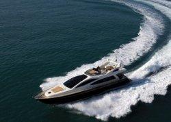 2011 - Riva Boats - 75- Venere