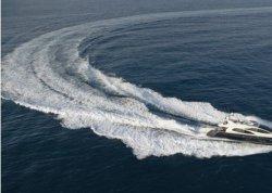 2011 - Riva Boats - 85- Opera Super