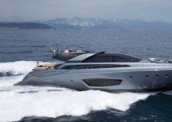 2011 - Riva Boats - 86- Domino