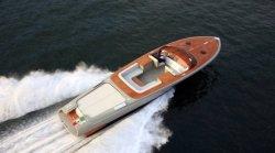 2012 - Riva Boats - Aquariva