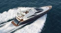 2012 - Riva Boats - 85- Opera Super