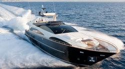 2012 - Riva Boats - 92- Duchessa