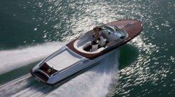 2012 - Riva Boats - Aquariva Gucci