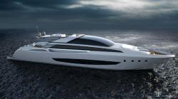 2013 - Riva Boats - Mythos 112