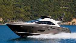 2014 - Riva Boats - SportRiva 56