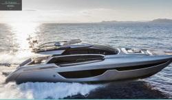 2017 - Riva Boats - 76- Perseo
