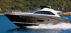 2017 - Riva Boats - SportRiva 56