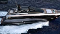 2017 - Riva Boats - 100- Corsaro