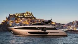 2018 - Riva Boats - 100- Corsaro New