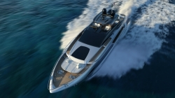 2018 - Riva Boats - 90- Project