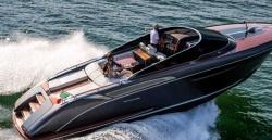 2018 - Riva Boats - Rivamare New
