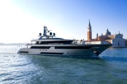 2020 - Riva Boats - 50Metri