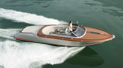 Riva Boats Aquariva Run About Boat