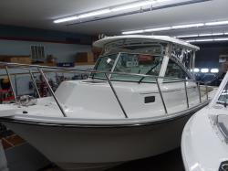 2019 Parker Marine 2810 WA XLD Salisbury MA