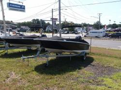 2019 Bayliner Element E16 Salisbury MA
