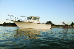 Parker Boats for Sale