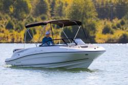 2020 Bayliner VR5 OB Salisbury MA