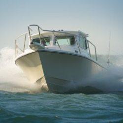 2020 Marine 2320 SL Sport Cabin Salisbury MA