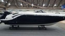 2020 Bayliner DX2200