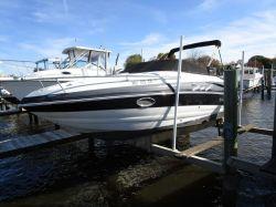 2004 - Tracker Boats - Pro Guide V-16