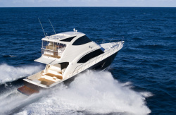 2014 - Riviera Boats - 53 Enclosed Flybridge