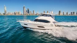 2020 - Riviera Boats - 52 Enclosed Flybridge
