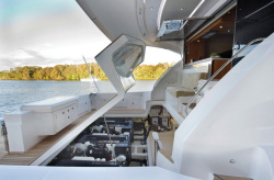 2014 - Riviera Boats - 53 Open Flybridge