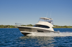 2014 - Riviera Boats - 45 Open Flybridge