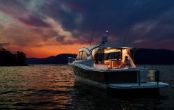 2014 - Riviera Boats - 445 SUV
