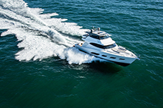 2020 - Riviera Boats - 72 Sports Motor Yacht