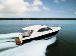 2012 - Riviera Boats - 3600 Sport Yacht Series II