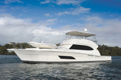 2013 - Riviera Boats - 63 Open Flybridge