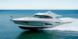 2018 - Riviera Boats - 4800 Sport Yacht