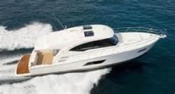 2018 - Riviera Boats - 575 SUV