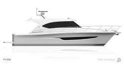2018 - Riviera Boats - 395 SUV