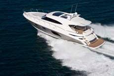 2018 - Riviera Boats - 6000 Sport Yacht