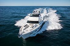 2018 - Riviera Boats - 68 Sports Motor Yacht