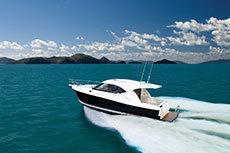 2019 - Riviera Boats - 3600 Sport Yacht Series 2