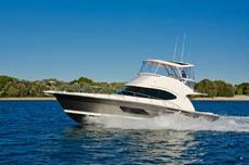 2020 - Riviera Boats - 45 Open Flybridge