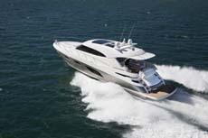 2020 - Riviera Boats - 6000 Sport Yacht