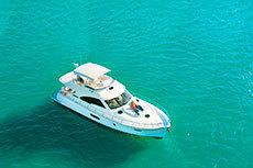 2020 - Riviera Boats - Belize 54 Daybridge