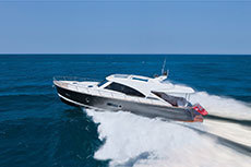2020 - Riviera Boats - 54 Sedan