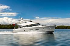 2020 - Riviera Boats - 66 Daybridge