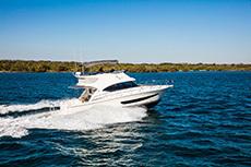 2020 - Riviera Boats - 39 Sports Motor Yacht